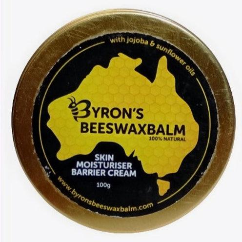 Byrons Beeswax Balm Moisturiser