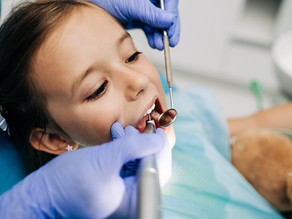 What to Expect at a Child's First Dental Visit