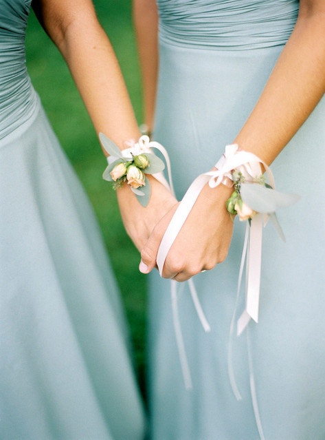 Bridesmaids by Melanie Nedelko Fotografie