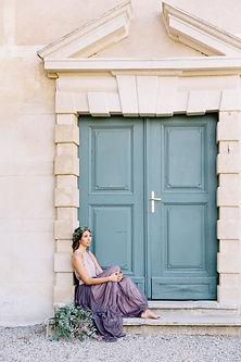 bridesmaid by Dorelies Hofer Photography, Trauzeugin, Brautjungfer, Schloss Walpersdorf, castle wedding, Luxushochzeit, VenusWeddings