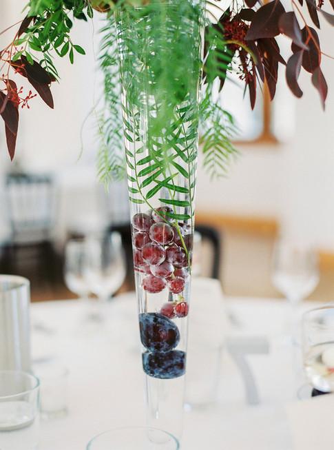 Tischdekoration by Melanie Nedelko Fotografie