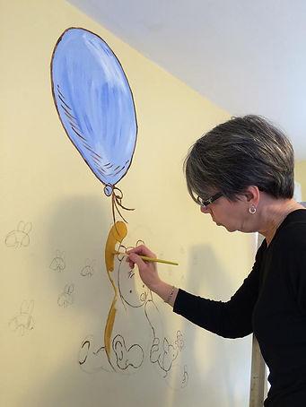 Cindy Finkelstein