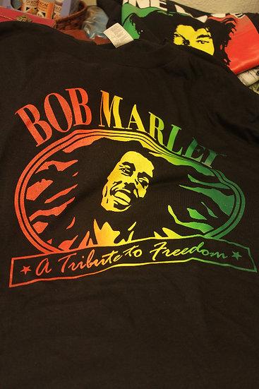 Bob Marley - A Tribute To Freedom
