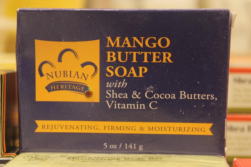NH: Mango Butter Soap