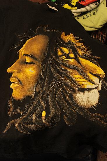 Bob/Lion