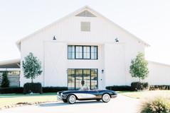 The Farmhouse + Getaway Car