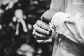 Groom's Cuffs