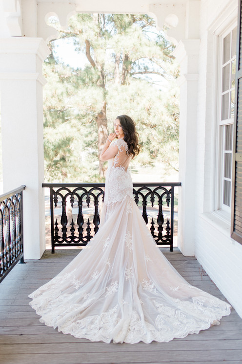 That dress though