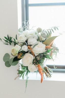 Bouquet dreams
