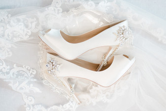 Oh, the bridal details