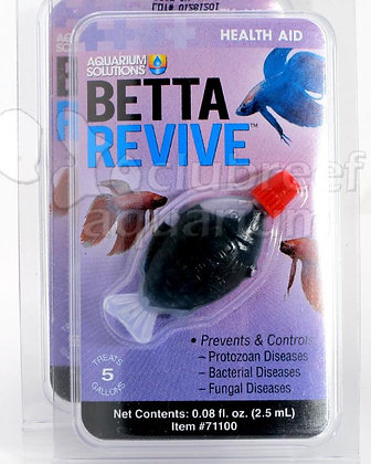 Hikari Betta Revive