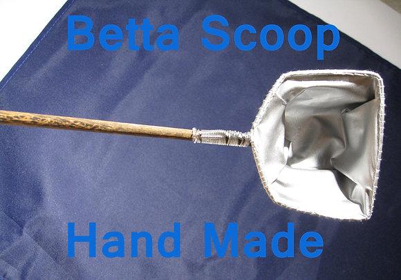 Betta Scoop Net