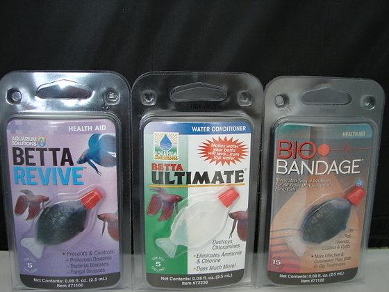 Betta First Aid Kit