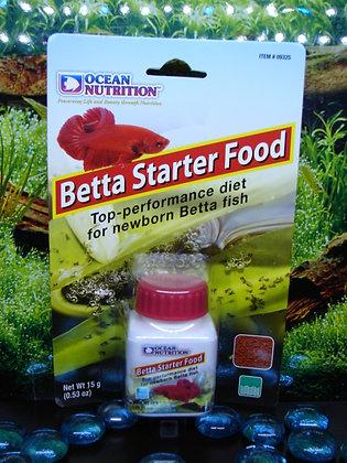 Betta Fry Food