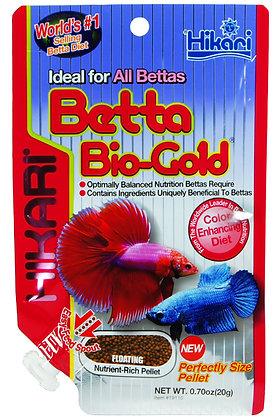 Hikari Betta Bio-Gold 0.70oz (20g)