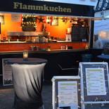 Flammkuchen-Foodtruck