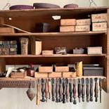 Schusterwerkzeug