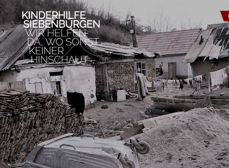 Siebenbürgen / Rumänien