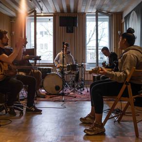 106Hz, Musik für Kinder aus sozial schwachen Familien / Deutschland
