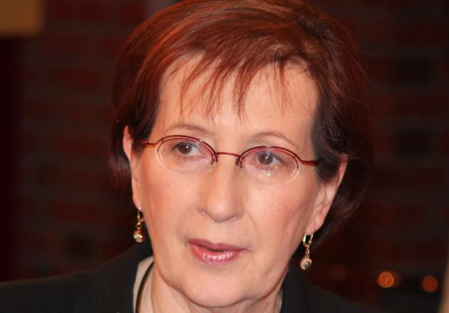Heide Simonis