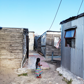 Gerold-Haus in Kapstadt / Südafrika