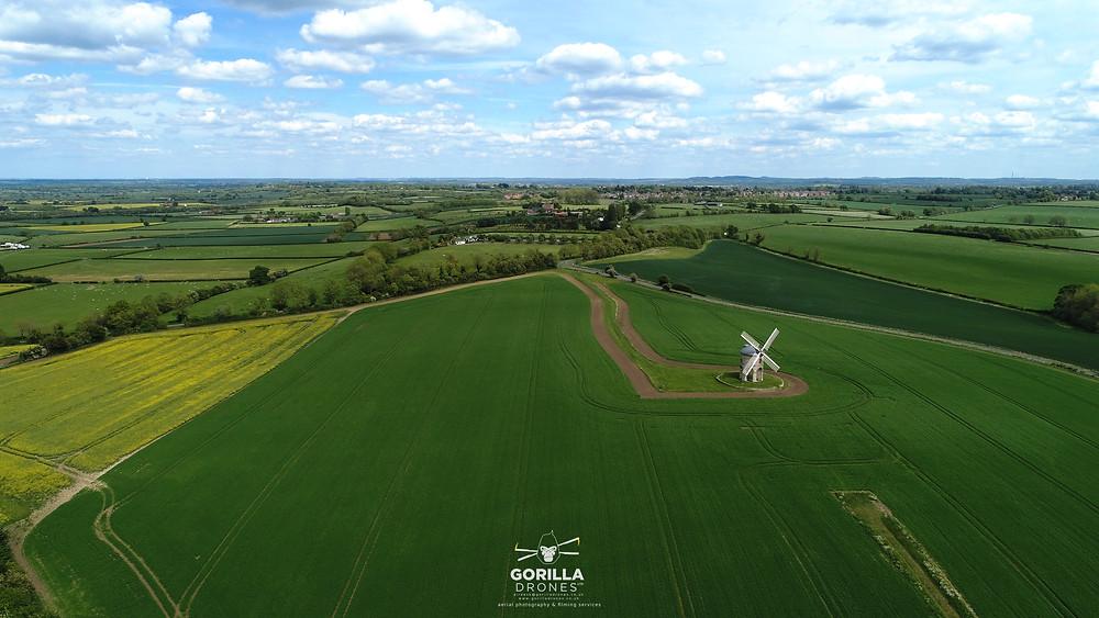 Chesterton Windmill