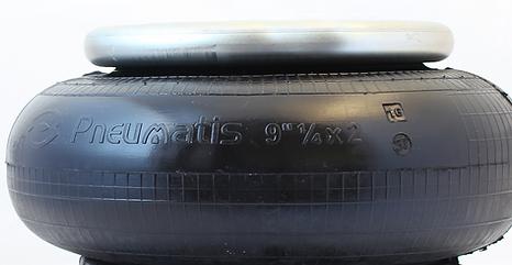 soufflet demontable pneumatis, pneumatisindustrie.com, soufflet serti, serti