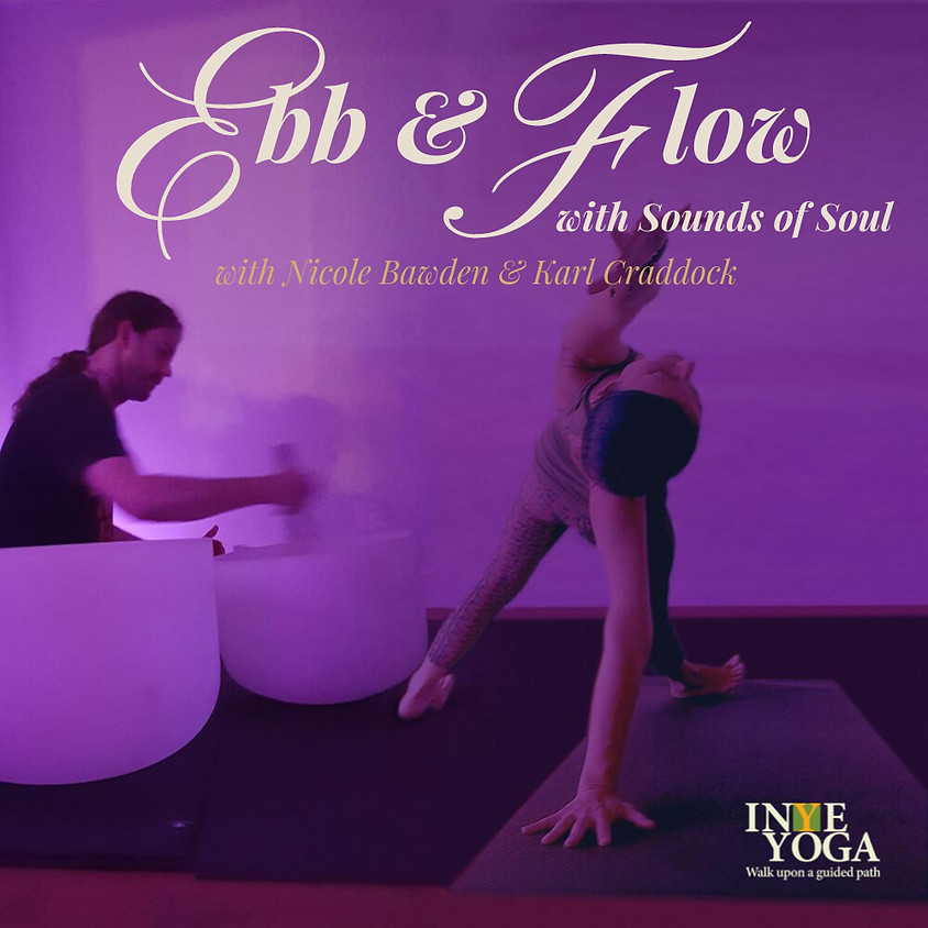 Ebb & Flow with Sounds of Soul
