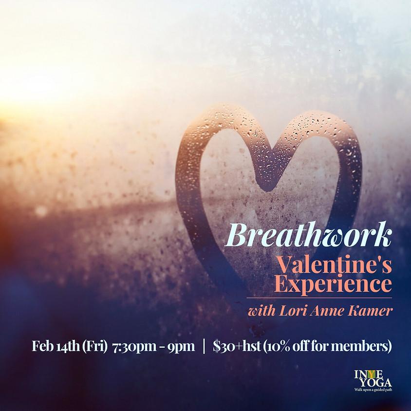 BREATHWORK VALENTINE'S EXPERIENCE