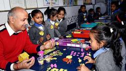 Delhi School Reopening: Principals, School Welcome Move