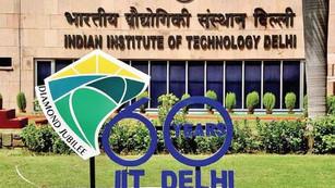 IIT-Delhi to offer 120 endowment merit scholarships