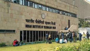 IIT Delhi Launches BTech In Energy Engineering