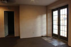 Living Room Door Detail 3