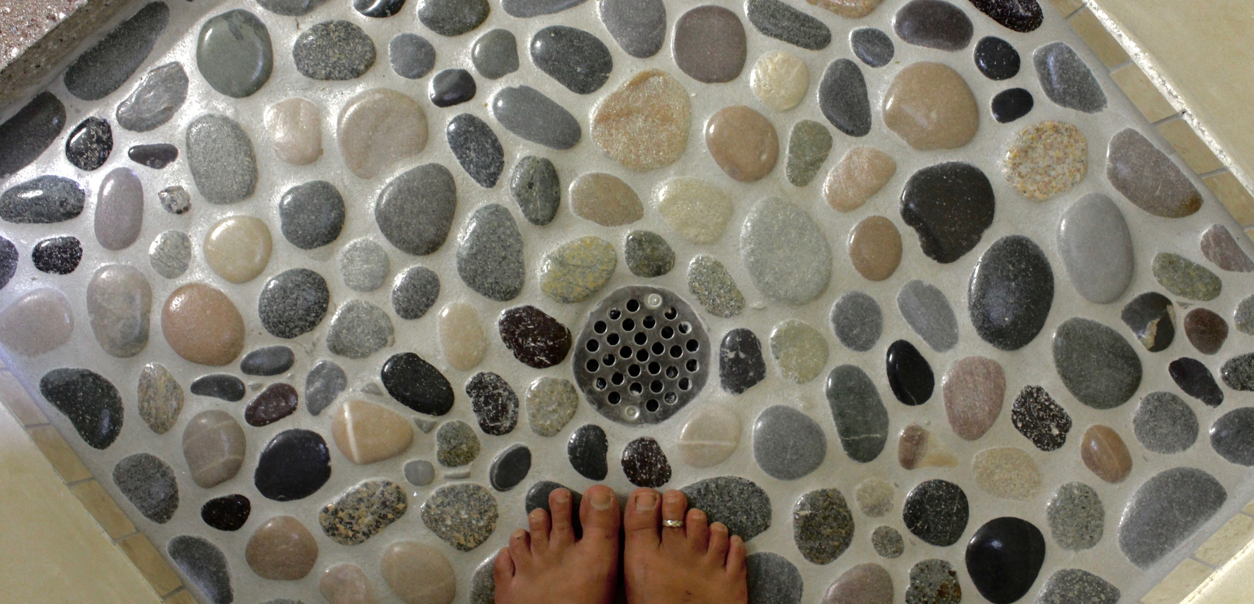 shower floor 4