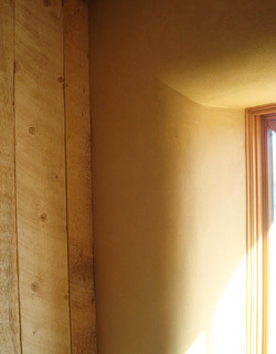 25 barnwall and window