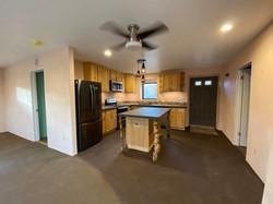 Kitchen & Living Room 2