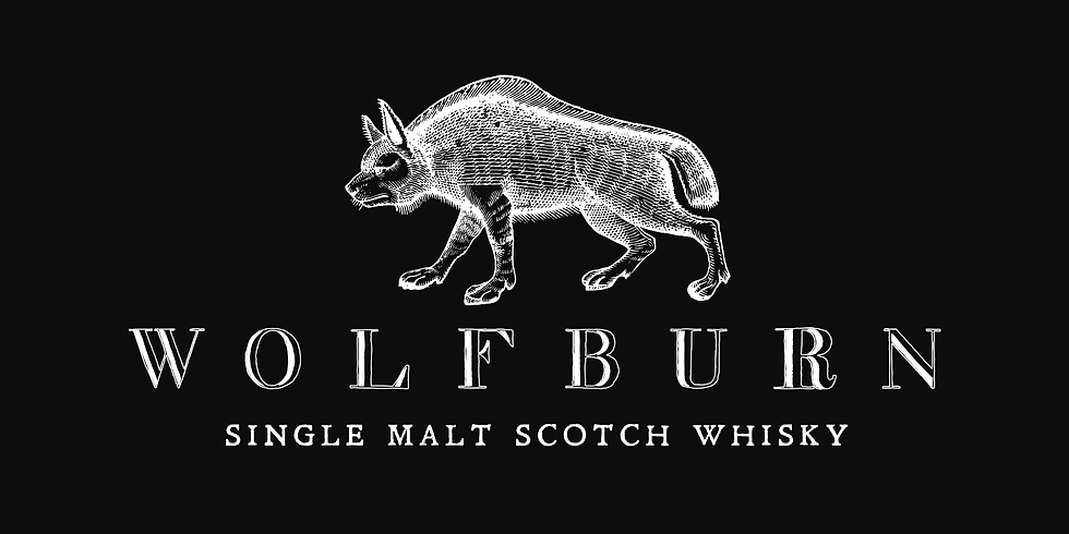 An Evening with Wolfburn - The Whiskey Jar Tastings #6 (1)