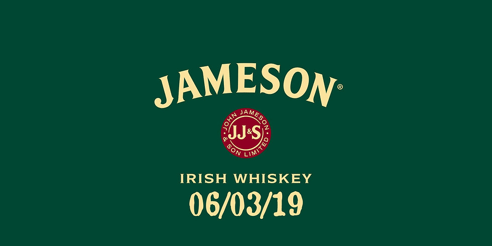 An Evening with Jameson - The Whiskey Jar Tastings 7 (1)