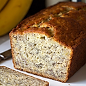 Banana Bread (No Nuts)