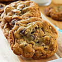 Chocolate Chunk Pecan