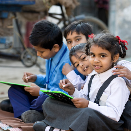 Systemic Flaws in Indian Education by Shrikar Modukuri