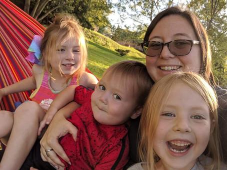 Meet Our Doulas Q&A: Angela Starosta