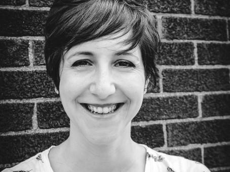 Meet Our Doulas Q&A: Jessica Thomas