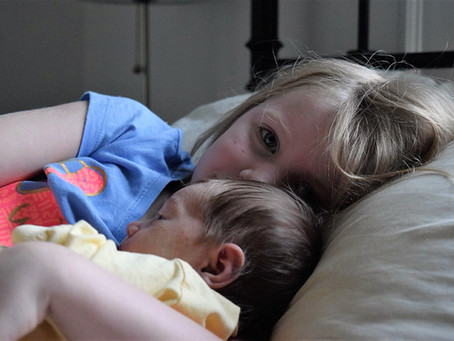 Care Continues: You and Your Postpartum Doula