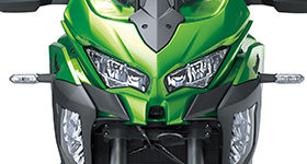 2019_VERSYS_1000_-SE_LED_Twin_Head_light