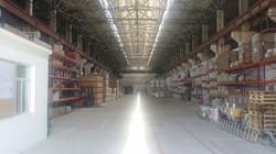 Main Warehouse