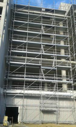ADA_facade work