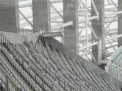 The platform installation