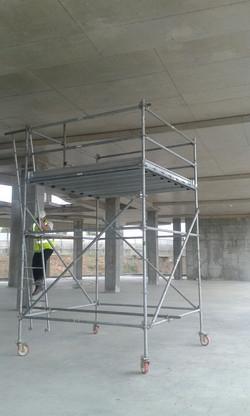 ADA_mobile scaffold