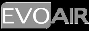 BlackandWhite---Evo-Air-Original-Logo---